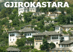 Gjirokastra the Stone City